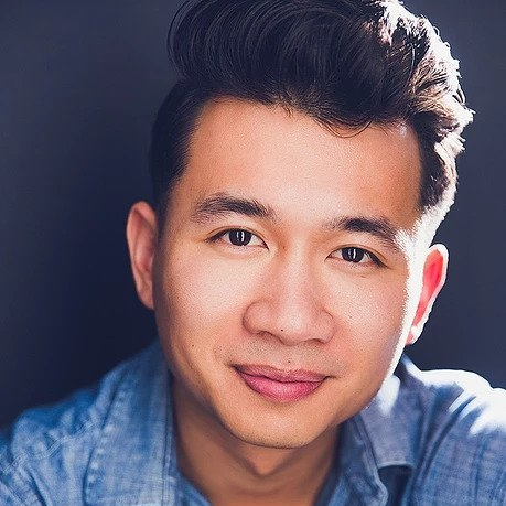 Brian Vu as Alcée