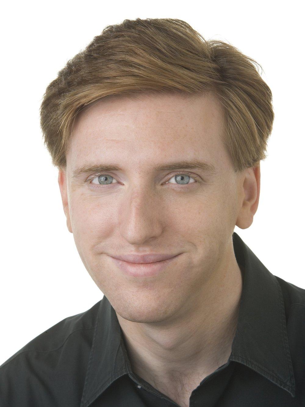 Copy of David Hanlon, Pianist