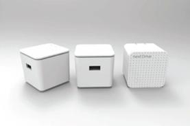 Wi-SUN Cube 製品イメージ