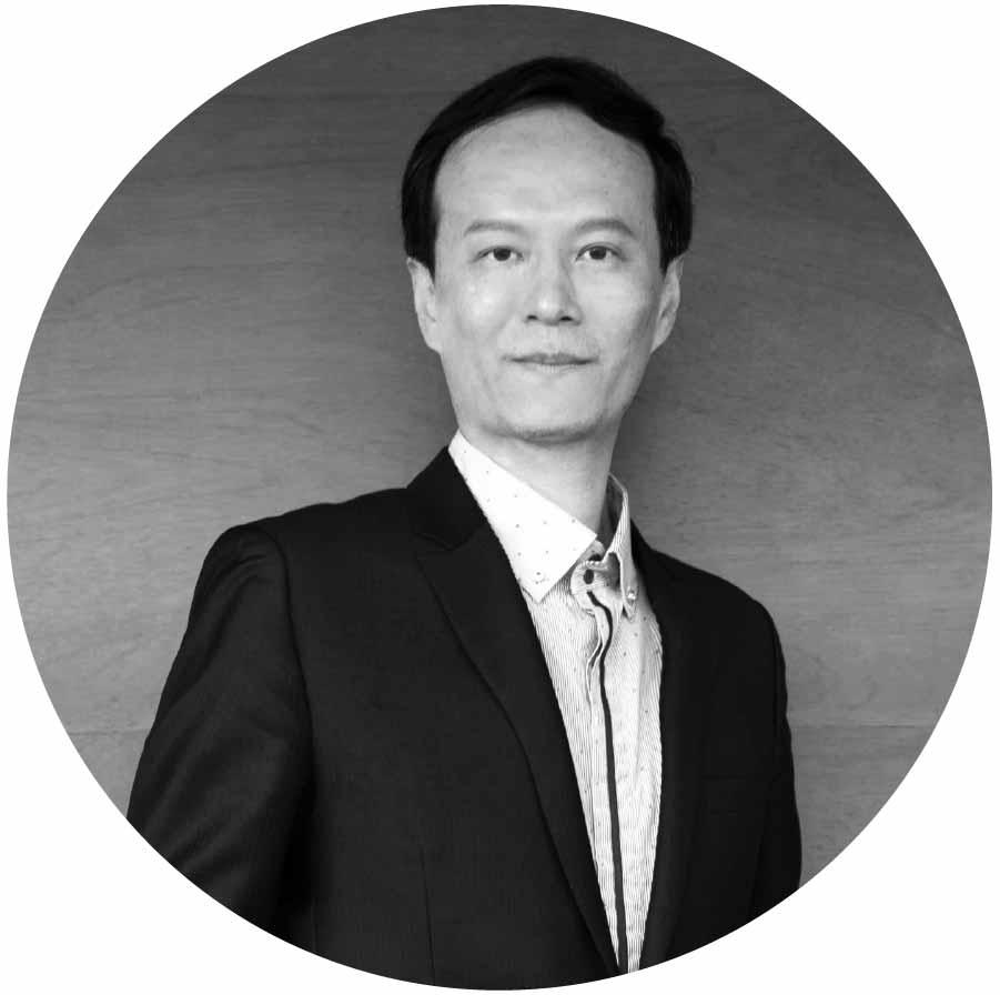 Shawn Shih - 代表取締役社長グローバルエネルギー市場の開拓者Geontek 社の総裁およびディレクターなどを歴任
