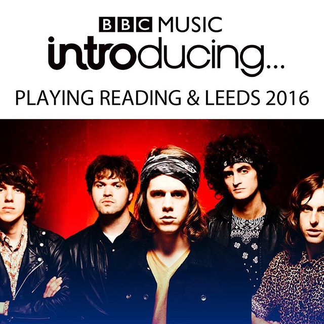 ✨Reading & Leeds Festival Here We Come!✨Can't wait!💥 @officialrandl @bbcradio1 @bbcintroducing @bbcintrowest @huwstephensdj #theshimmerband #rock #rocknroll #music #new #newmusic #band #gig #festival #tour #uk #2016 #guitar #bass #drums #synth #bbc #radio #bbcradio1 #live #loud #pop #noise #bristol