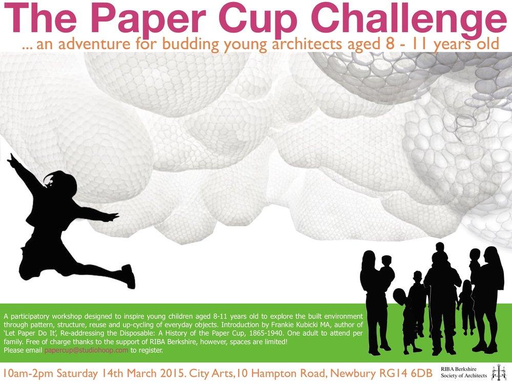 Paper Cup Challenge.jpg