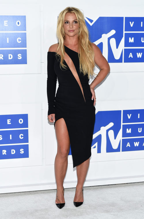 britney spears 2016 mtv vmas