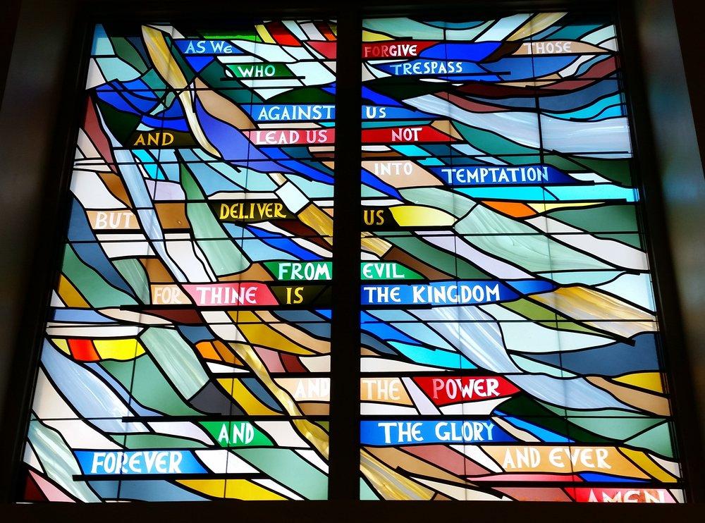 Centennial Chapel, Olivet Nazarene University, Bourbonnais, Illinois