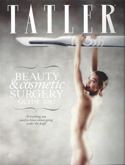 TATLER Beauty & Cosmetic Surgery Guide 2012