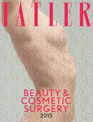 TATLER Beauty & Cosmetic Surgery Guide 2015