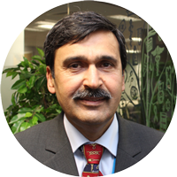 Mr Muhammad Riaz, Consultant Plastic, Reconstructive and Aesthetic Surgeon