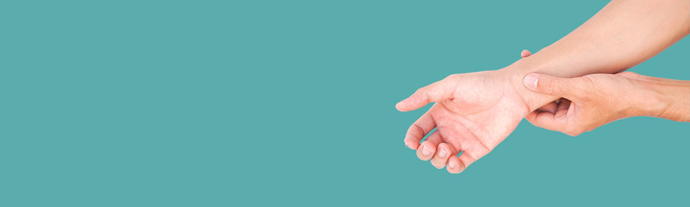 GANGLION CYSTS - Ganglion (mucous) cysts are the commonest type of swelling in the hand and wrist