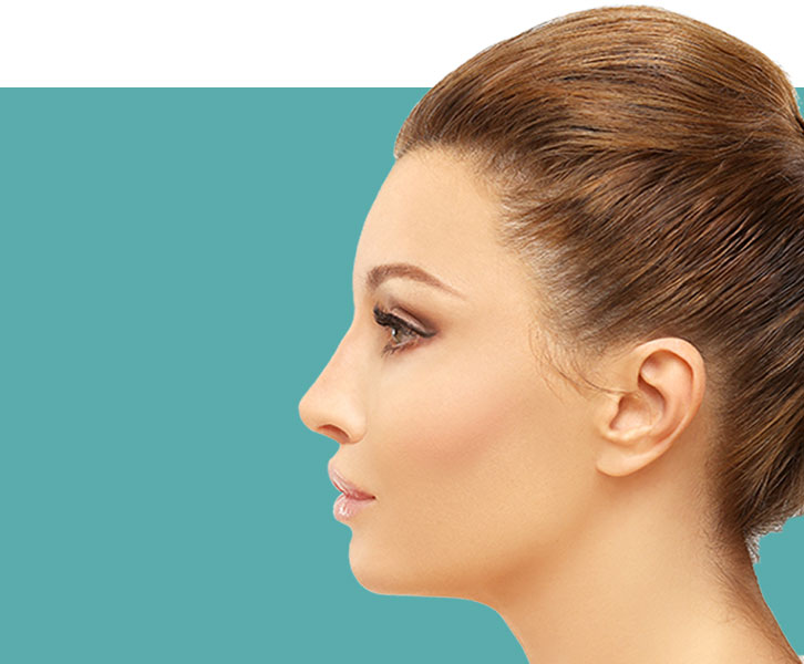 Mr Riaz specialises in a nose reshaping procedure called the Gujrat Cleft Nose correction Technique which is performed in Pakistan and in the UK in Hull.