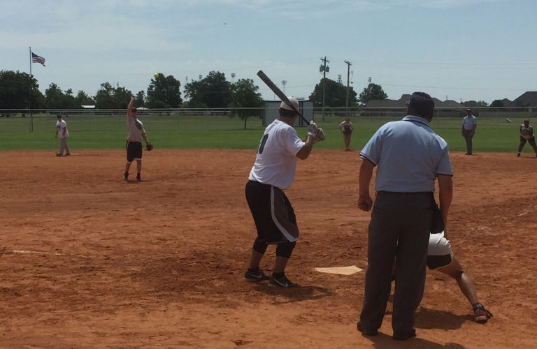 Oklahoma coed softball tournaments