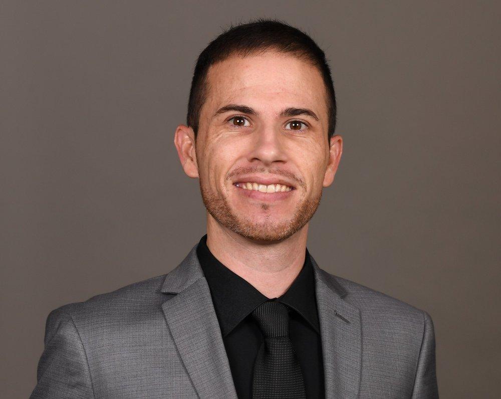 VP of Marketing: David Kyle