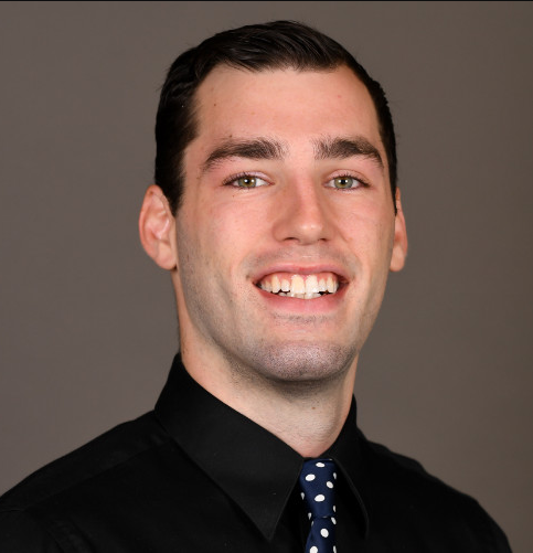 VP of Operations: Andrew Linsmeier