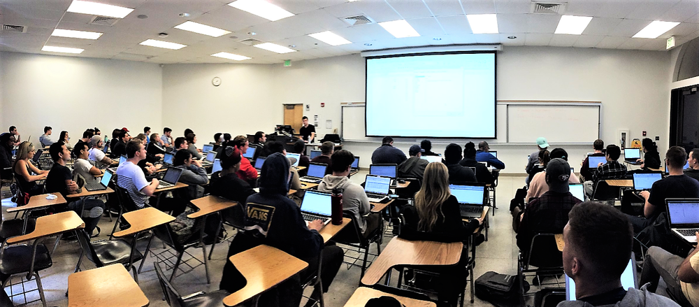 Our Mission - San Diego State University's Finance & Investment Society (FIS) is a professional student organization, providing an opportunity for all majors to develop their professional competency and financial knowledge. We strive to bridge the gap between the classroom and the office.