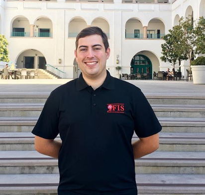 VP of Operations: Spencer O'Donnell