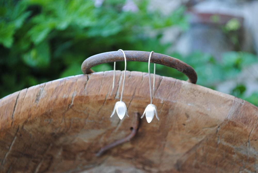Single Tulip Drop Earrings £60.jpg