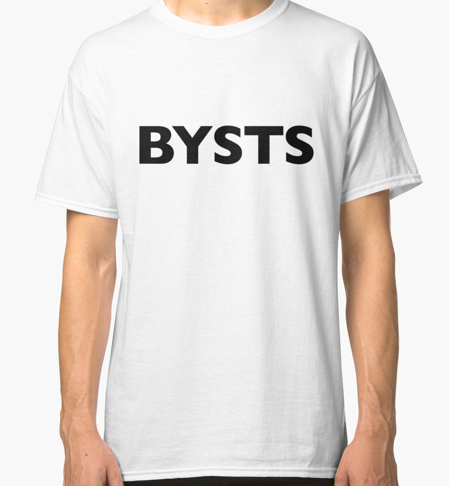 BYSTS