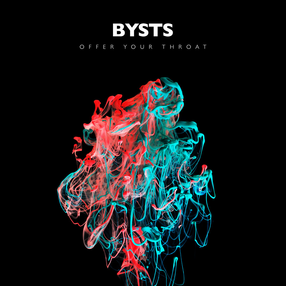 BYTSTS debut album out now! Follow us on  Spotify