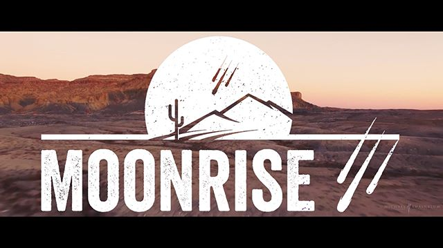 If you've never been just ask someone who has :) Community collaboration mixed with adult camping goodness plus just a sprinkle of babes and good tunes under the moon??? . . . . . Check out www.moonriseevents.com for more info!  Dope viddy by @themattyfaulk