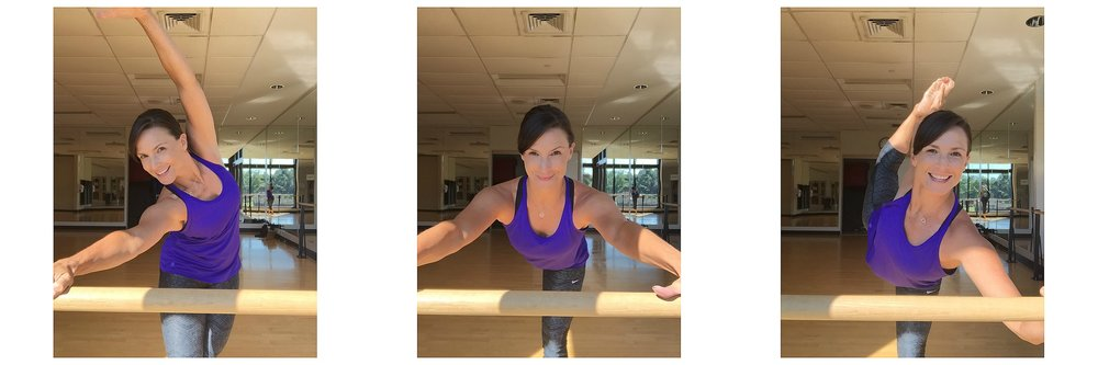 Total Body Barre Fitness