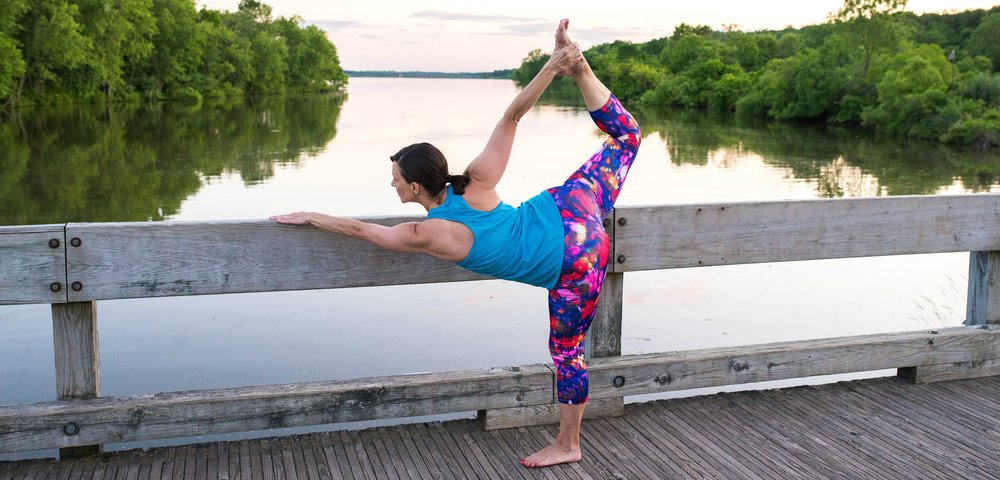 King Dancer Yoga