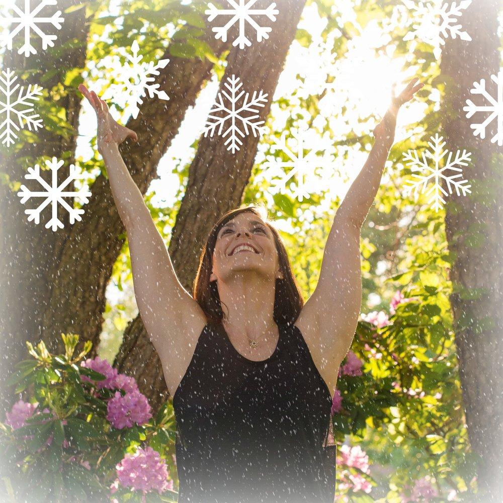 Yoga Let It Go