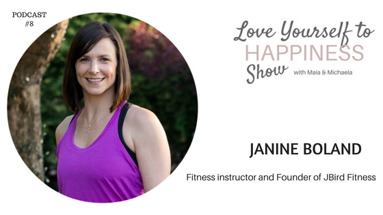 Love Yourself To Happiness Podcast