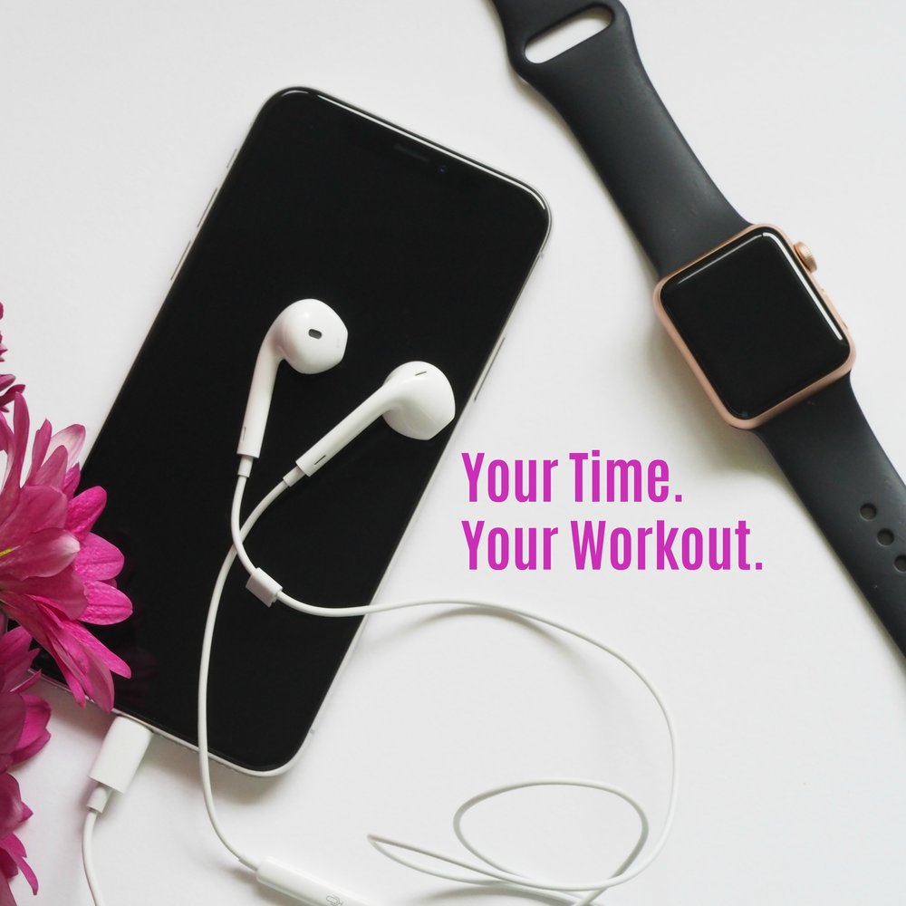 Apple Watch iWatch workout