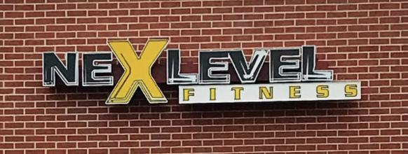 Nex Level Fitness