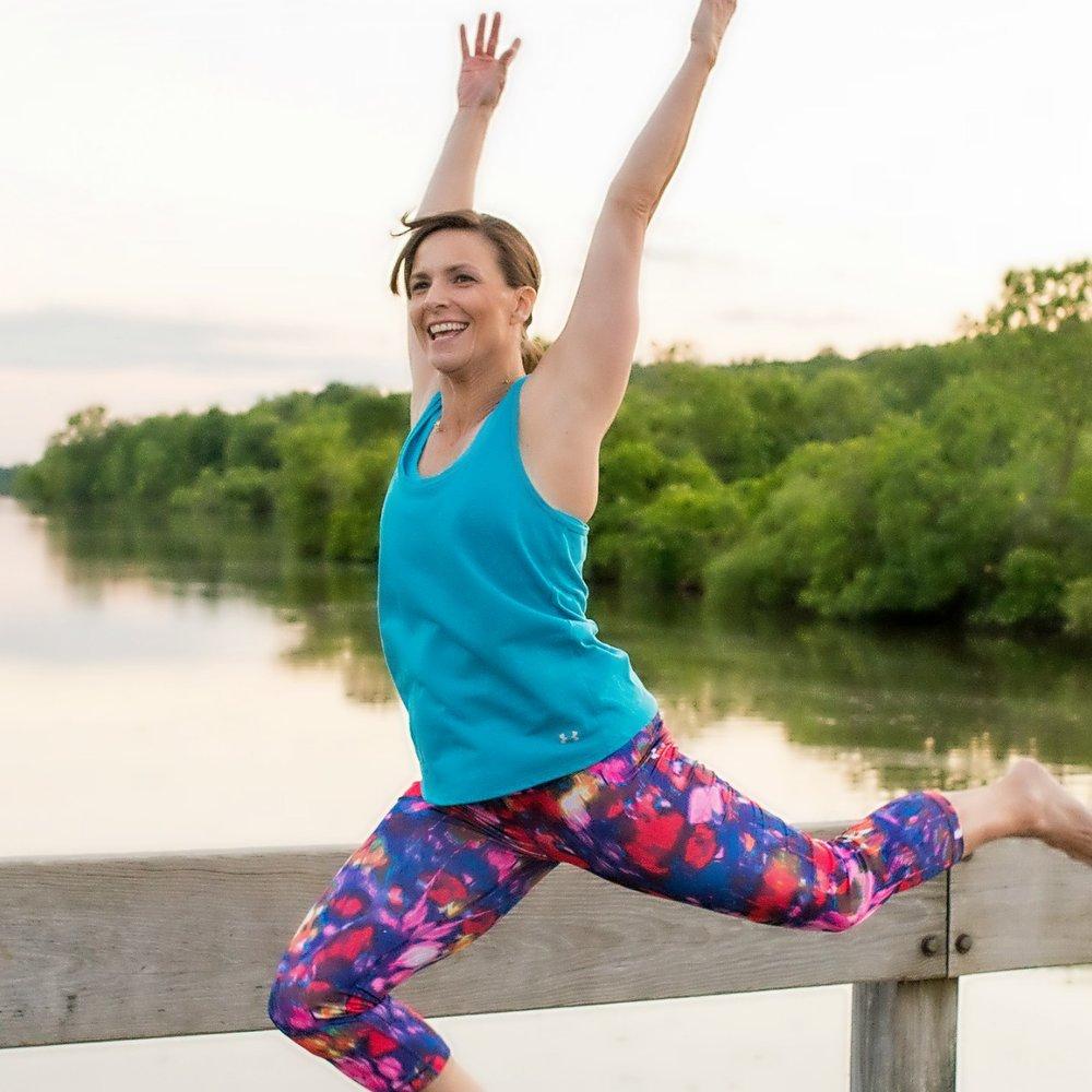 JBird Fitness Workout