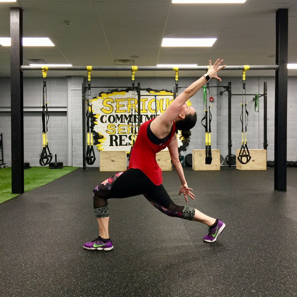 NexLevel Fitness Doylestown