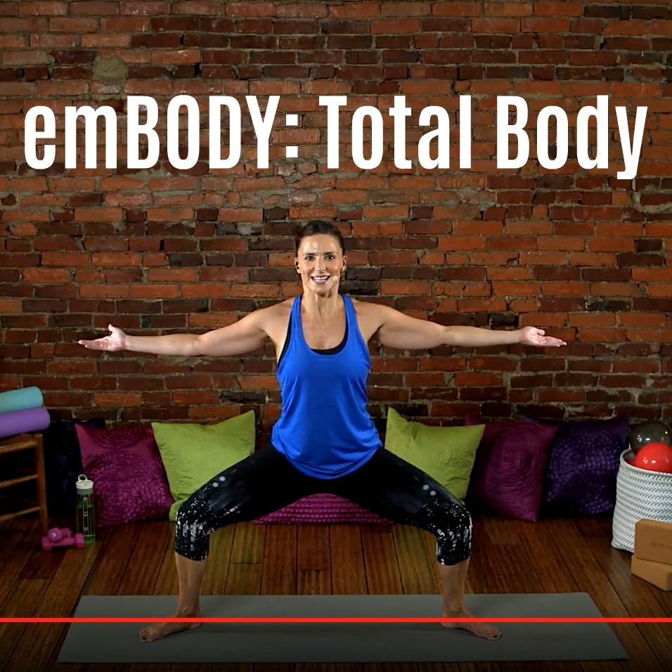 Quick Total Body Workout Video