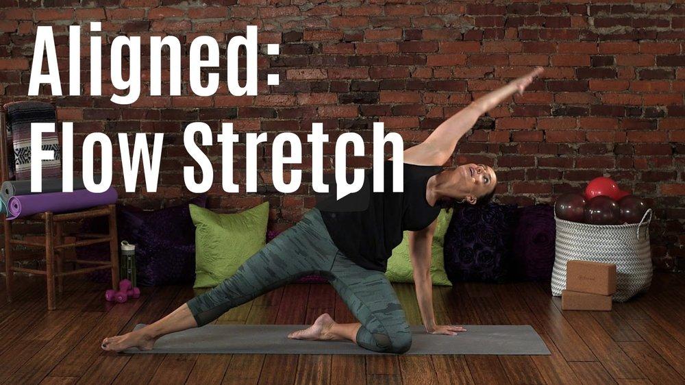 Stretch Workout Video