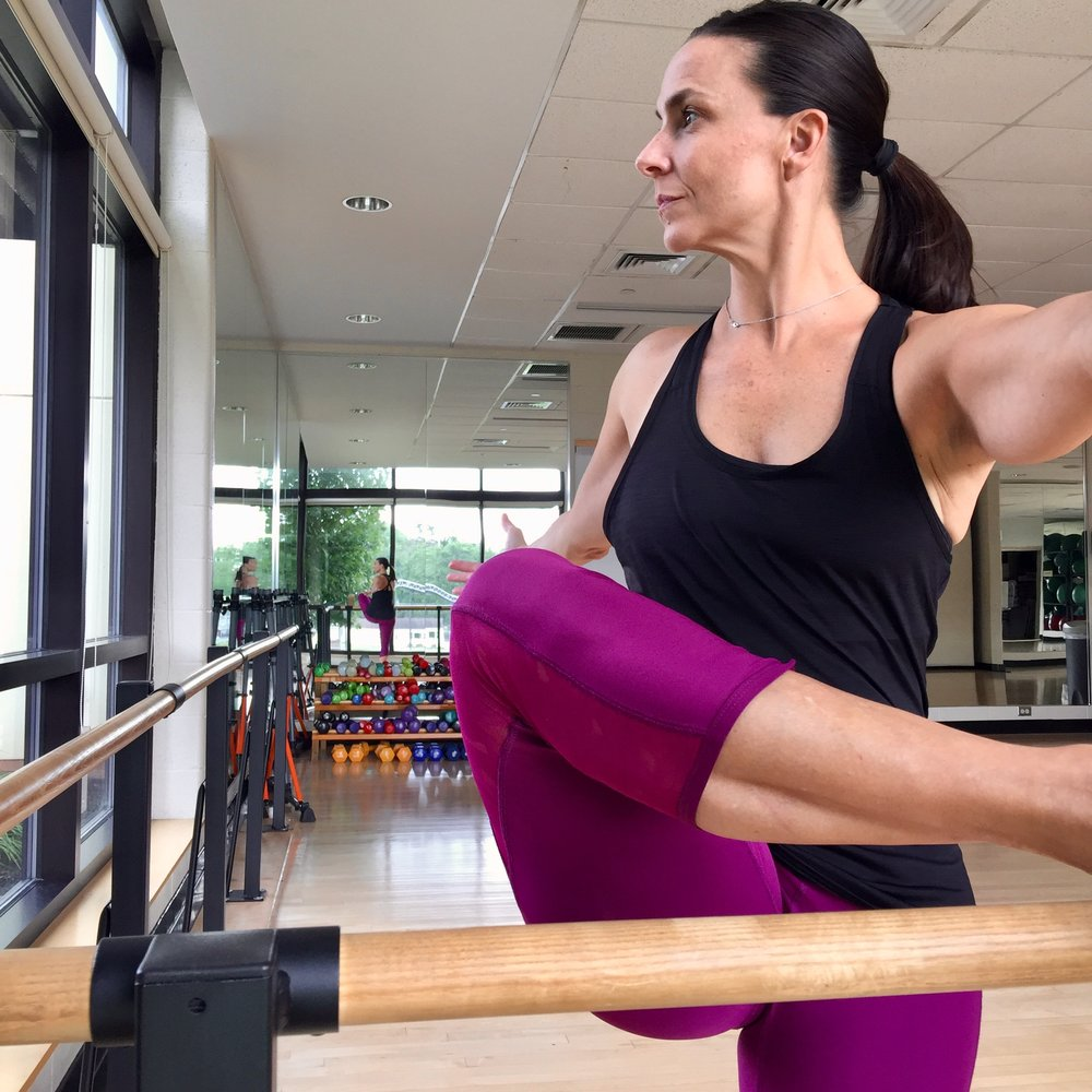 Barre Fusion Bucks County YMCA Doylestown