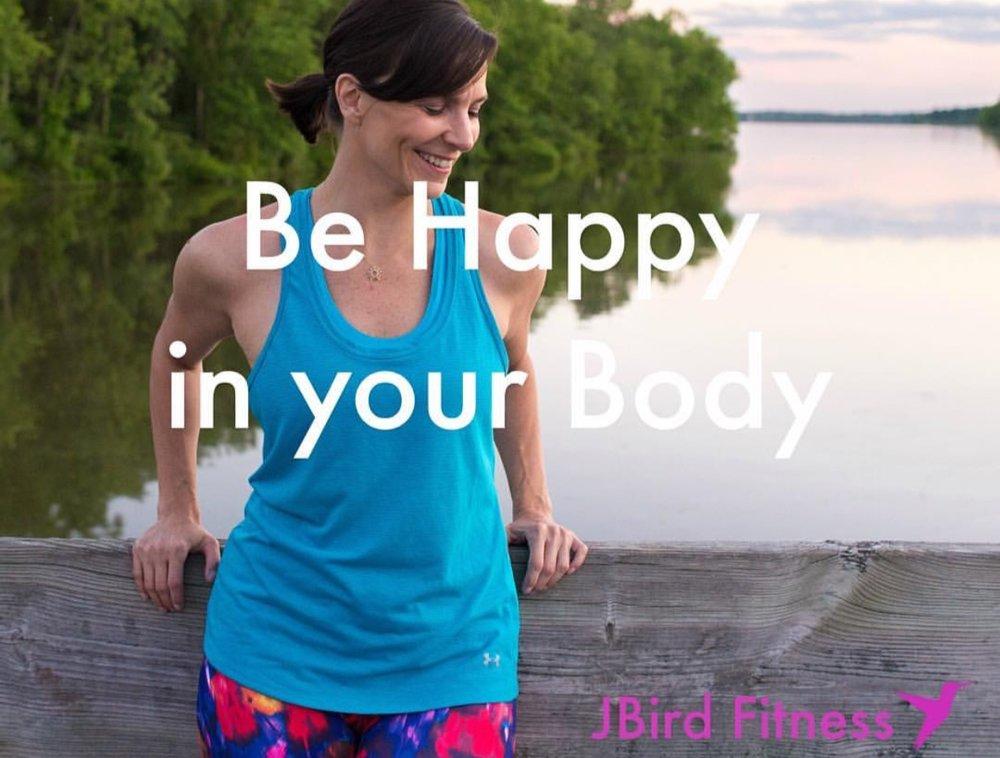 JBird Fitness