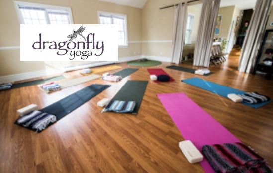 Barre Yoga at Dragonfly Yoga Studio Doylestown
