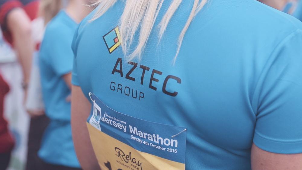 Aztec Marathon 2015