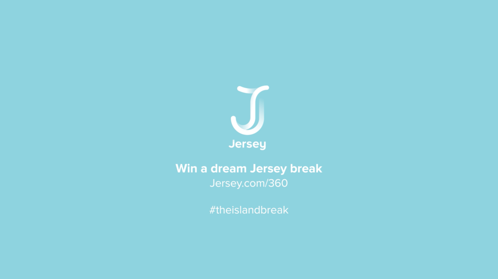 Visit Jersey - Viral Campaign