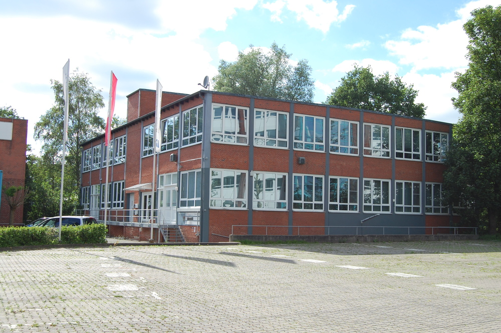 Eidelstedt, Fangdieckstraße, 1400 qm Gewerbefläche