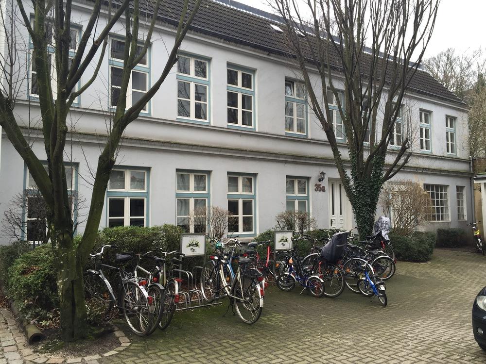 Eimsbüttel, Müggenkampstraße, 6 WE