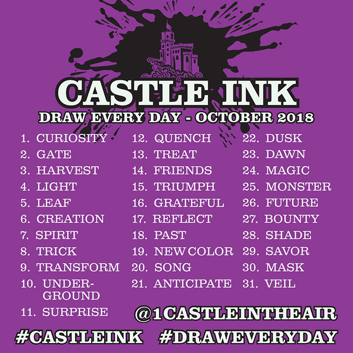 Castle-Ink-Draw-Every-Day-October-2018.jpg