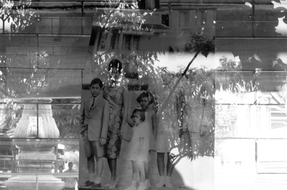 When Broken Glass Floats, Phnom Penh, Cambodia, 2005