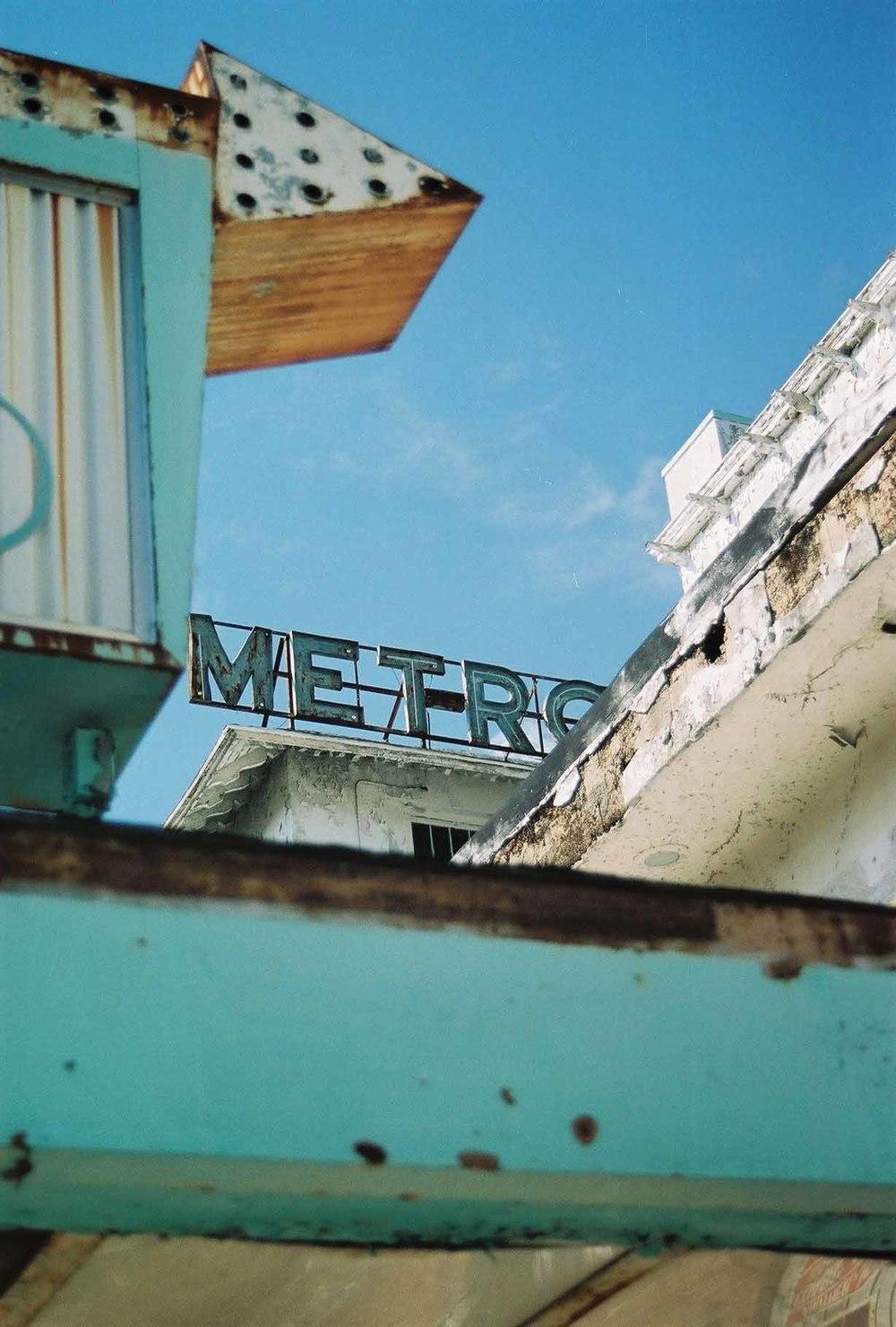 Metro, Asbury Park, NJ, 2003