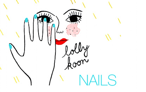 lolly koon nails