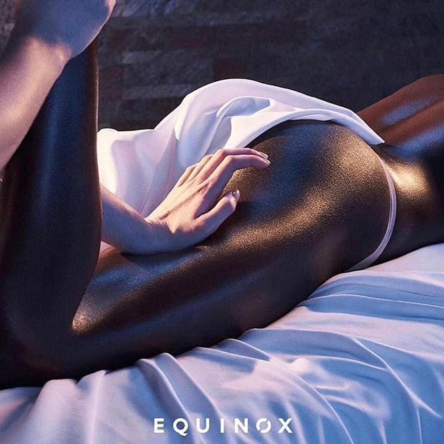 Equinox Spa 2017  – Laurie Bartley