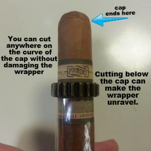 how to cut a cigar - part_1