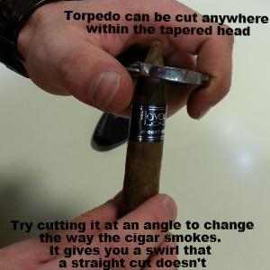 how to cut a cigar - part_2