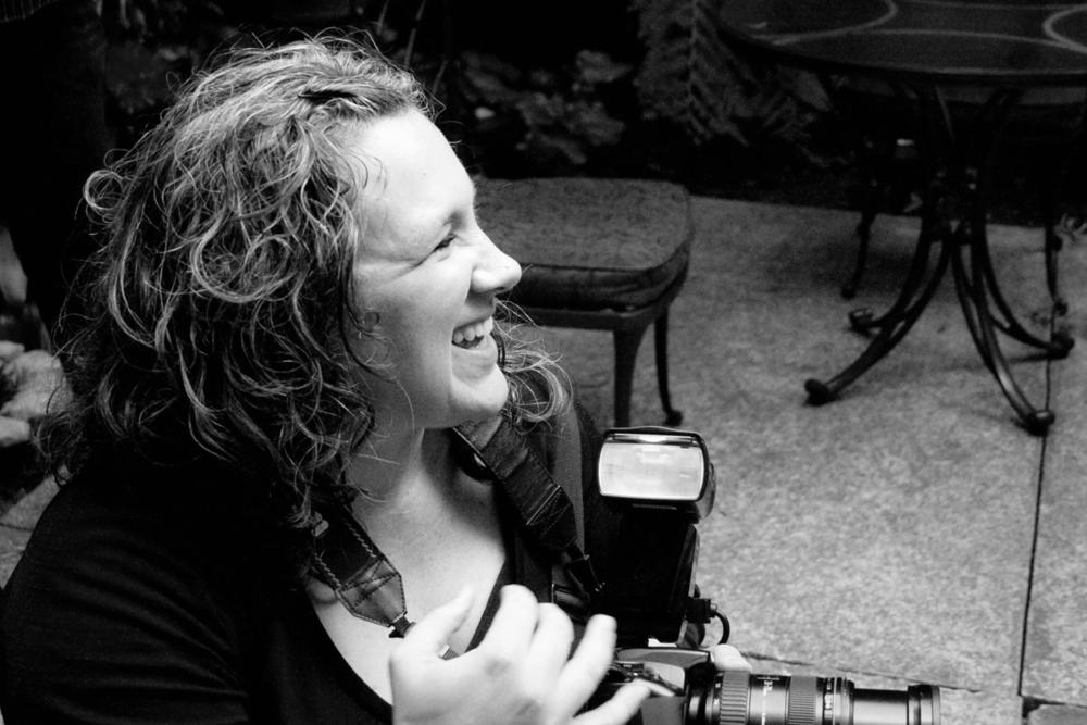 Jolynne Aszterbaum, Wedding Photographer