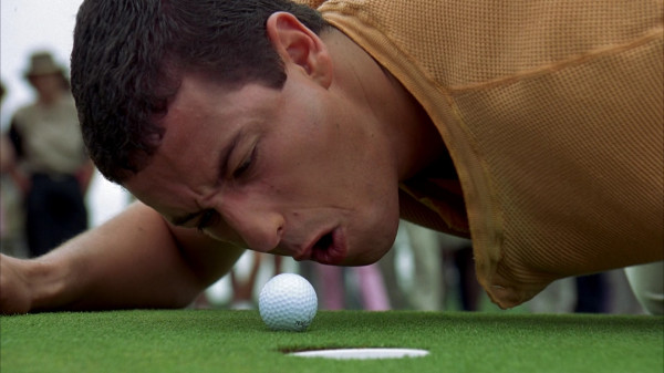 happy gilmore happy place