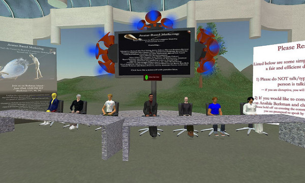 second life management strategies