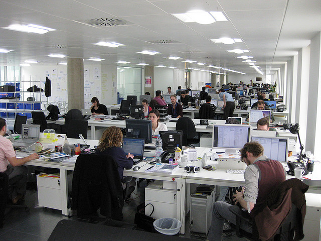 team building in 2012